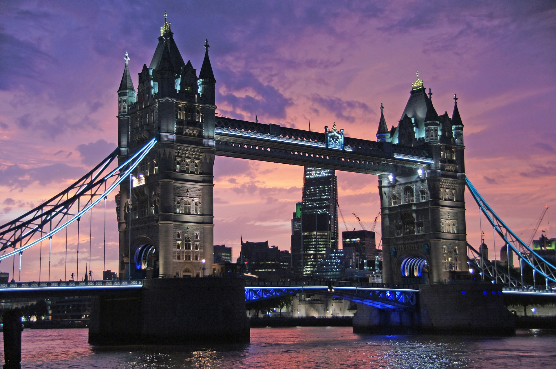 What Are the Best Tourist Attractions in London?