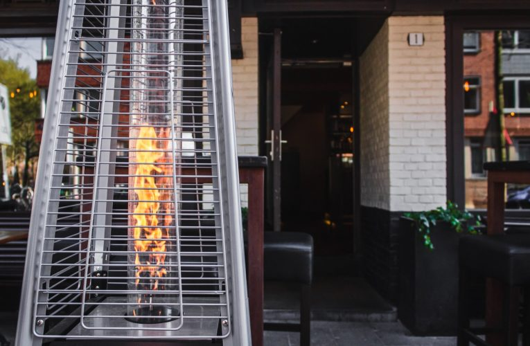 What Type of Patio Heater Should You Buy?
