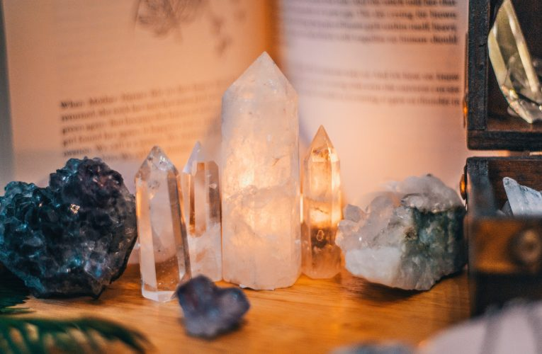 Tips on How to Find the Best Crystals